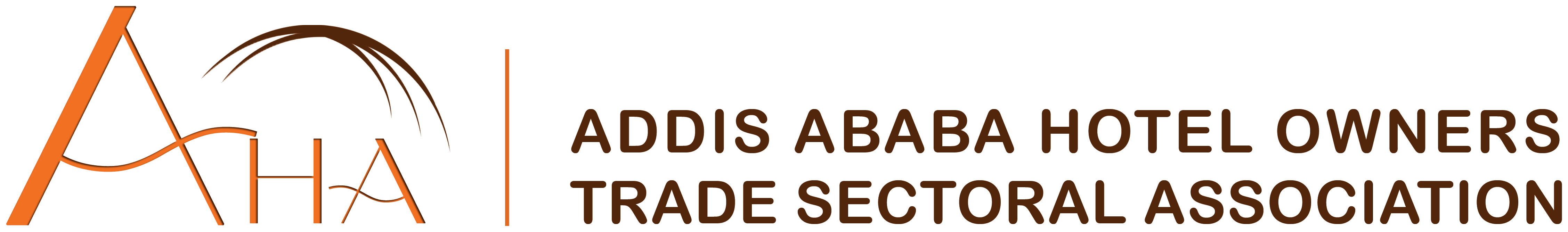 Addis Ababa Hotel Owners Trade Sectoral Association Logo