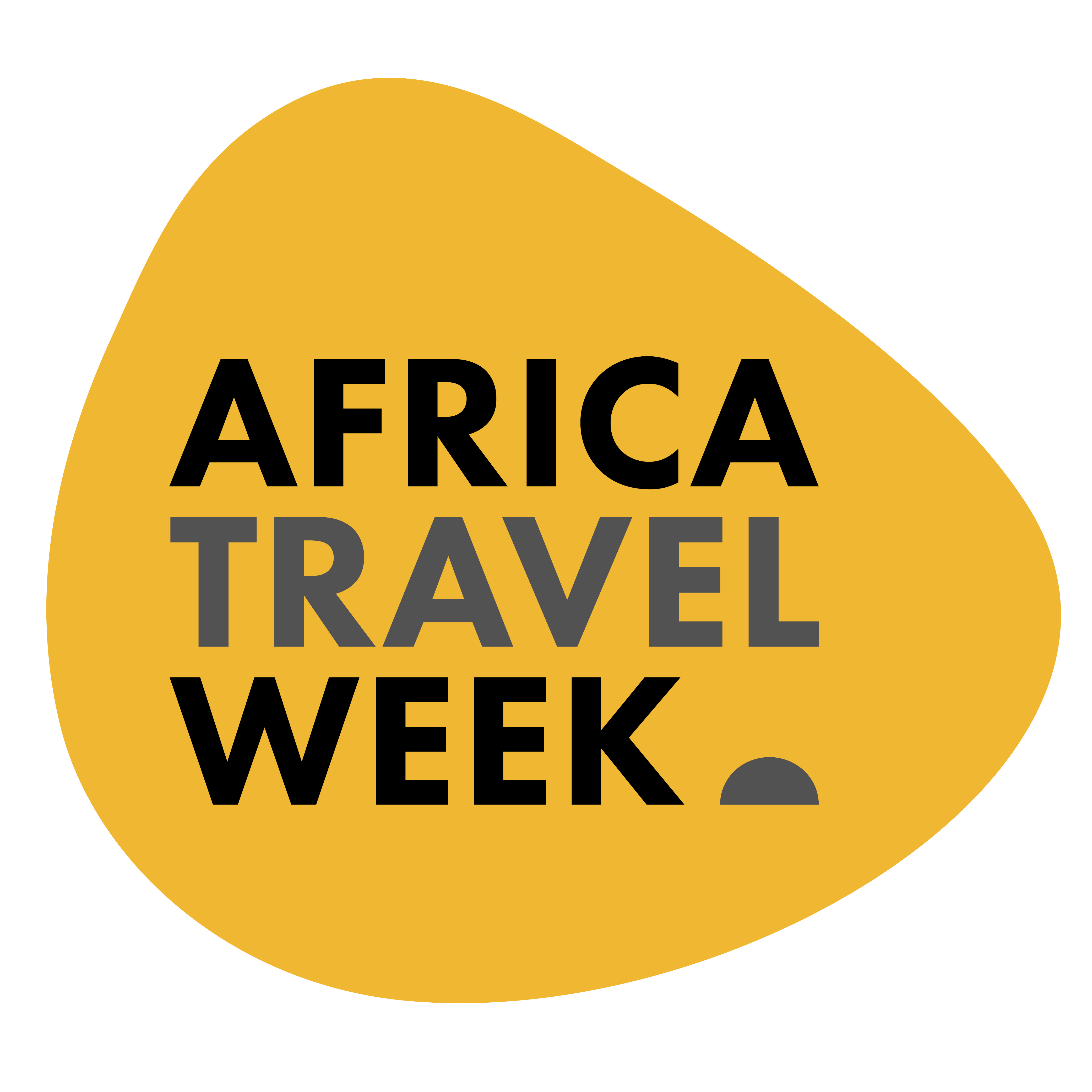 Africa Travel Week/Reed Exhibitions Logo