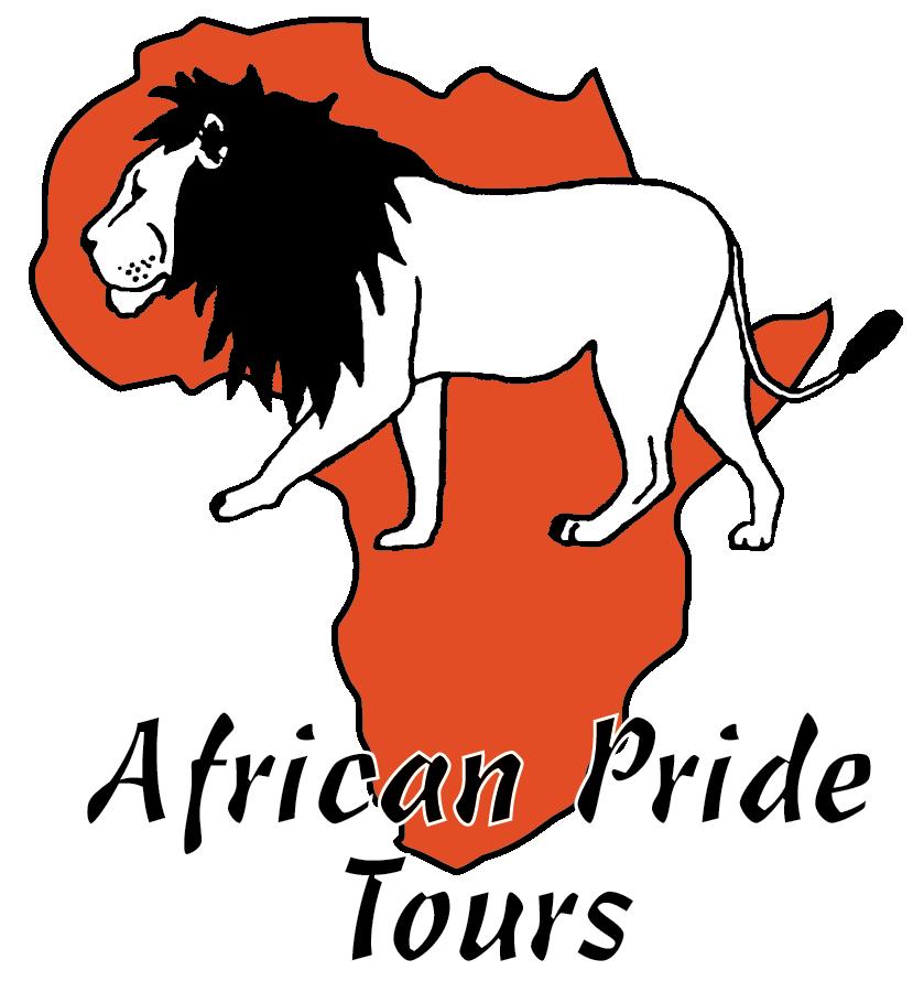 African Pride Tours Logo
