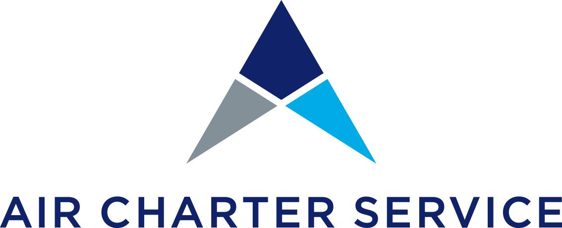 Air Charter Service (Pty) Ltd Logo