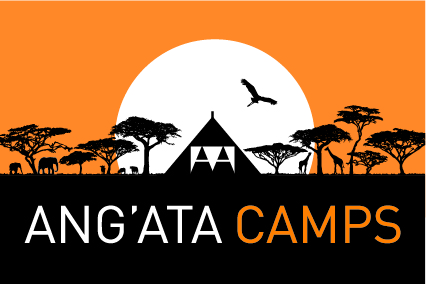 Ang'ata Camps & Safaris Logo
