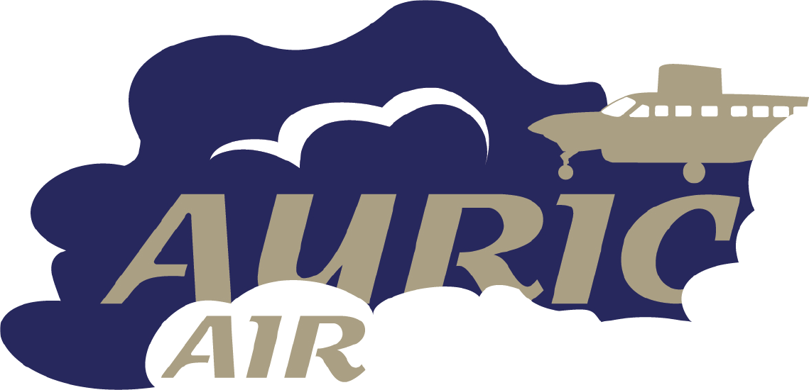 Auric Air Services Logo