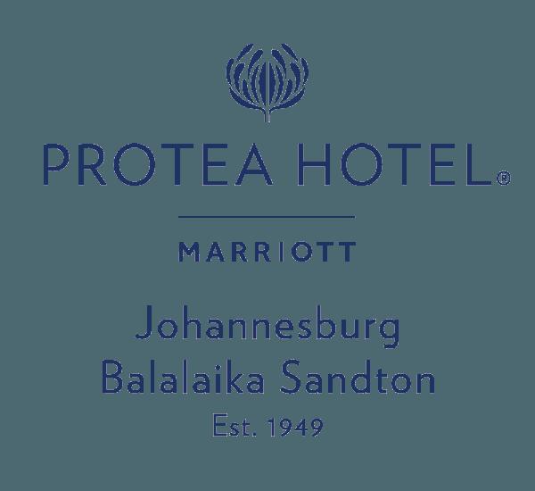 Protea Hotel By Marriott Johannesburg Balalaika Sandton Logo