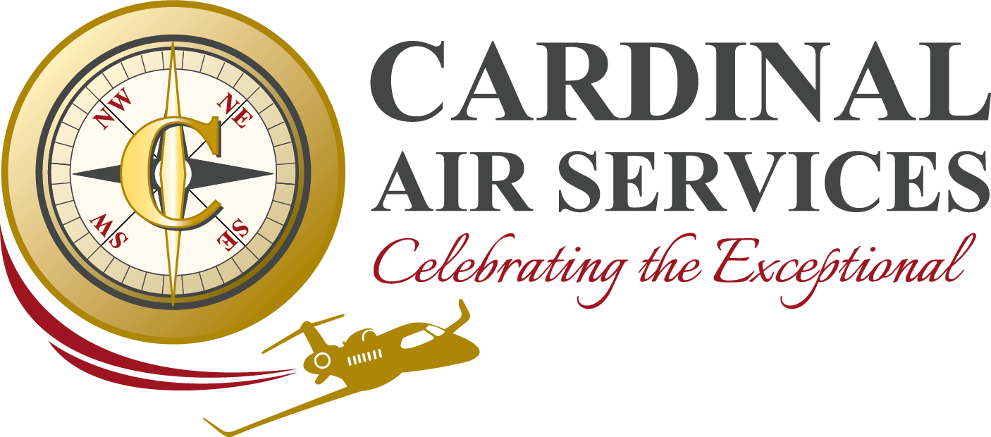 Cardinal Air Services Logo