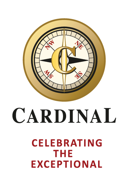 Cardinal Leisure DMC Logo