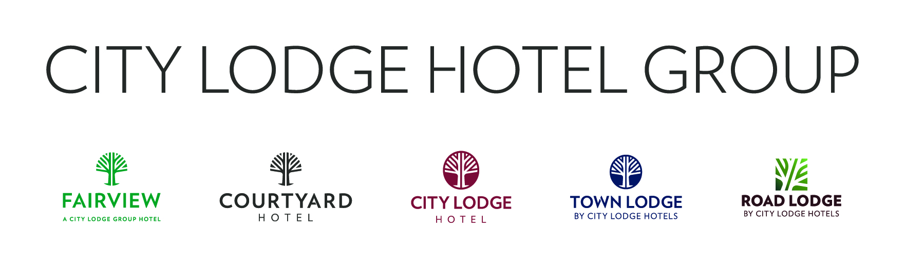City Lodge Hotel Group Logo