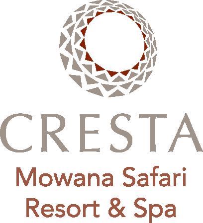 Cresta Mowana Safari Resort & Spa Logo