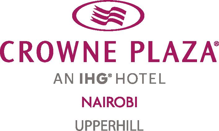Crowne Plaza Nairobi Logo