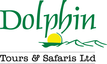 Dolphin Tours & Safaris Ltd Logo