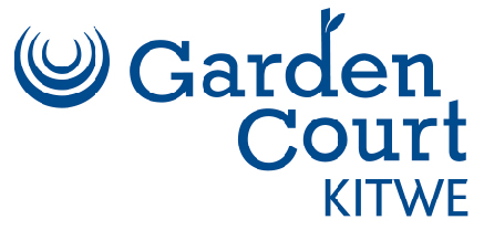 Garden Court Kitwe Logo