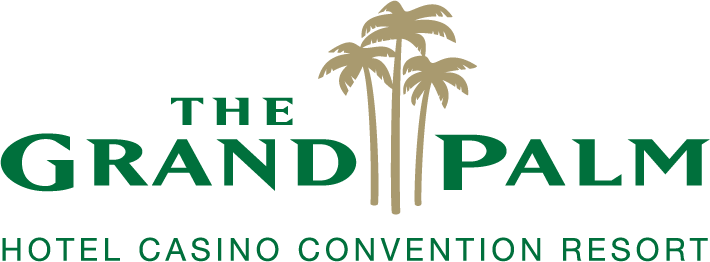 The Grand Palm Resort Logo
