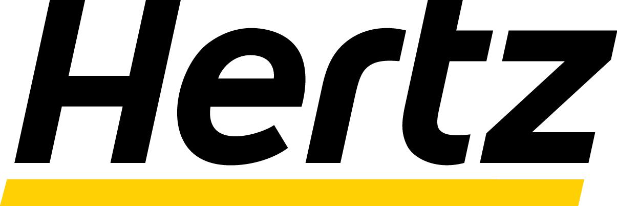Hertz Rent a Car Logo