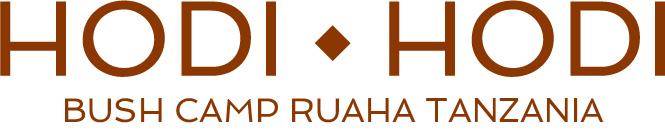 Hodi Hodi Bush Camp Ruaha Logo