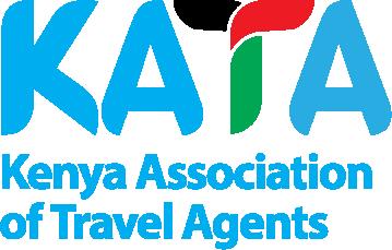 Kenya Association of Travel Agents (KATA) Logo
