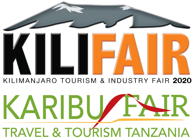 Kilifair & Karibu Travel Fair Logo