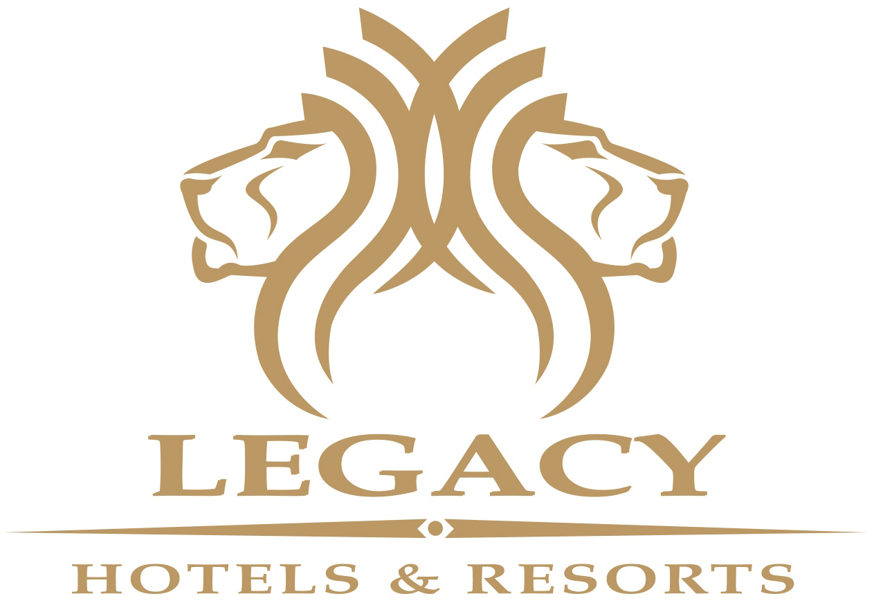 Legacy Hotels & Resorts Logo