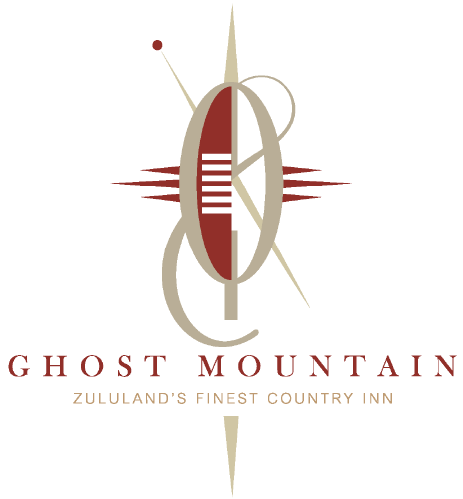 Ghost Mountain Inn & Safaris Logo