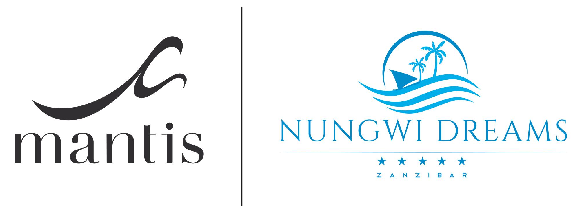 Nungwi Dreams by Mantis - Zanzibar Logo