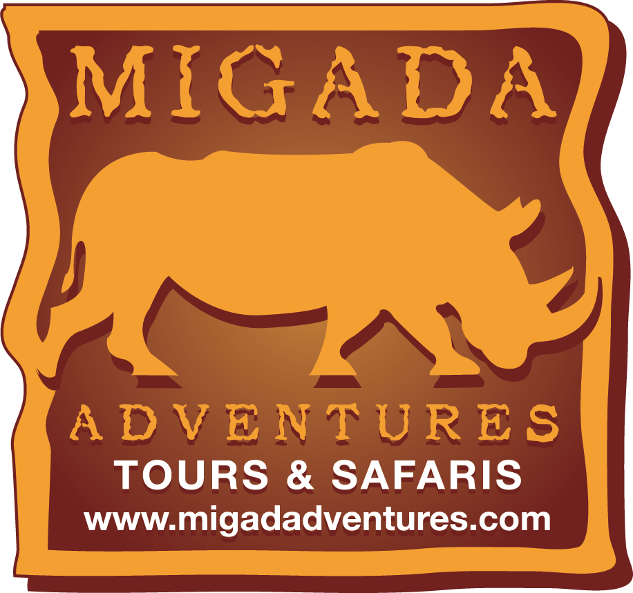 Migada Adventures Tours & Safaris Co Ltd Logo
