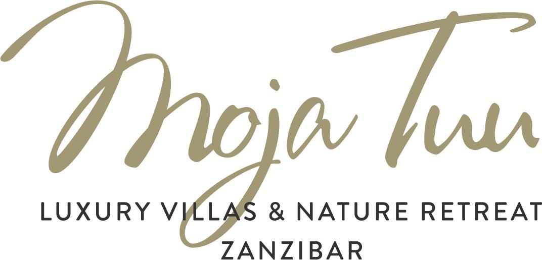 Moja Tuu Luxury Resort & Natural Retreat Logo