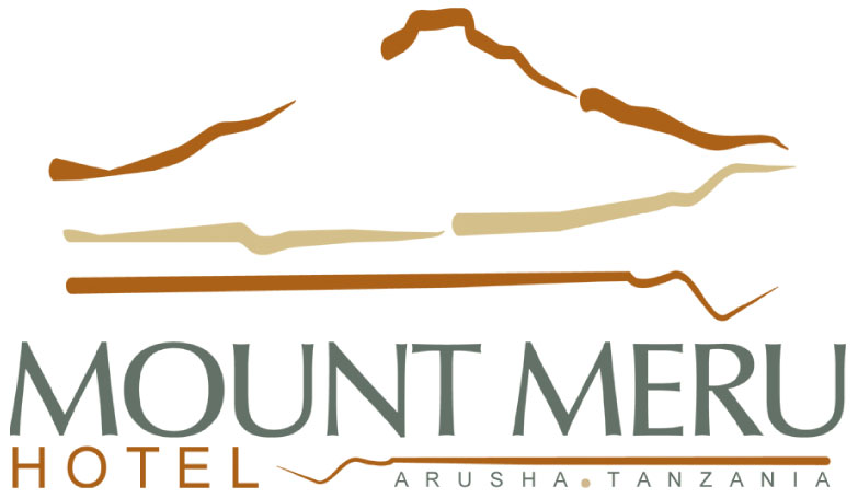 Mount Meru Hotel - Arusha Tanzania Logo