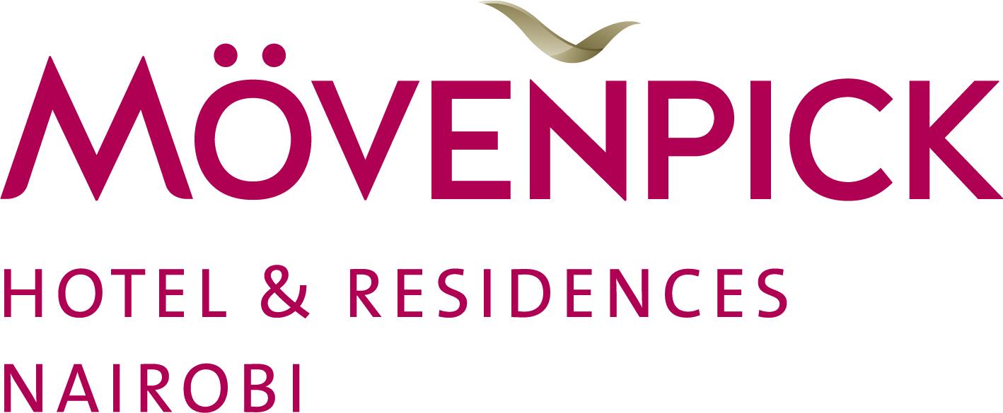 Mövenpick Hotel & Residences Nairobi Logo