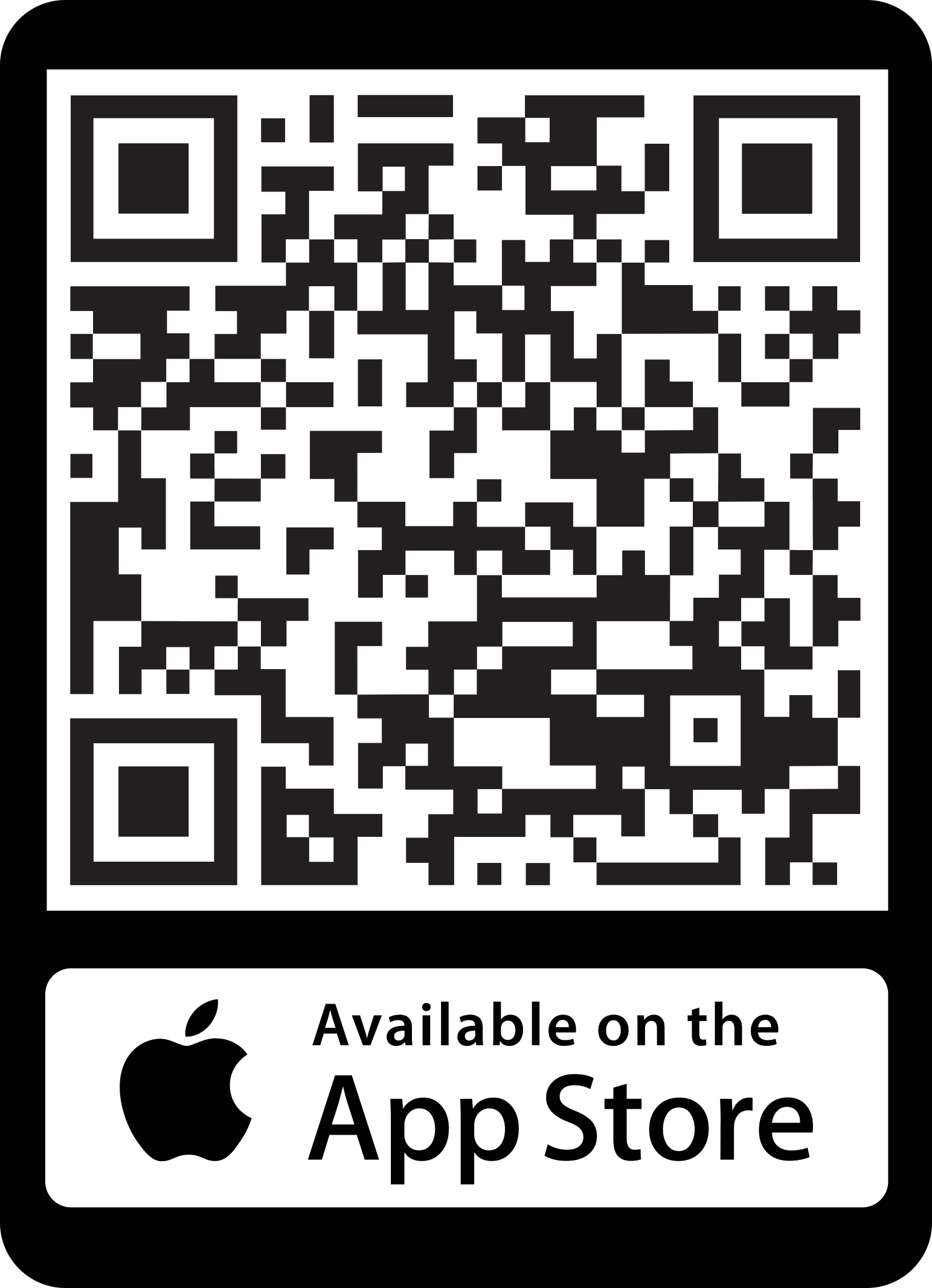 Northern Cape Tourism Authority QR Code AppStore