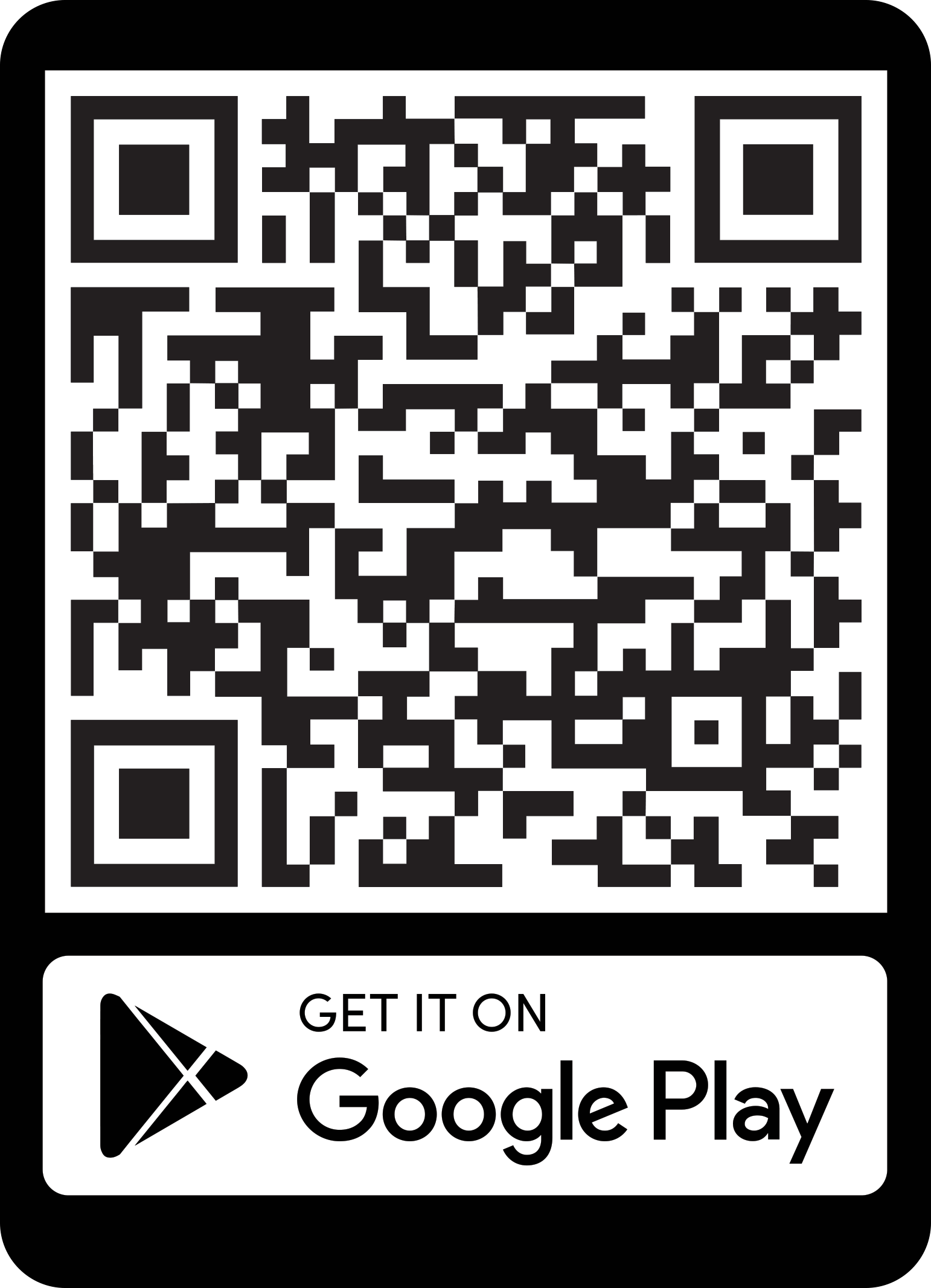 Northern Cape Tourism Authority QR Code Google Play