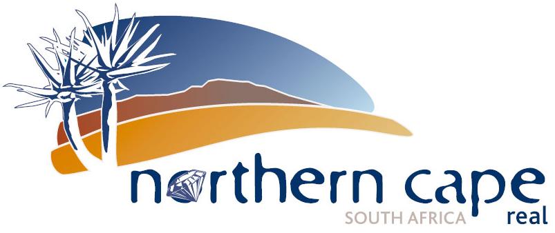 Northern Cape Tourism Authority Logo
