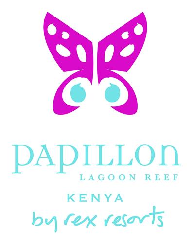 Papillon Lagoon Reef Resort Logo