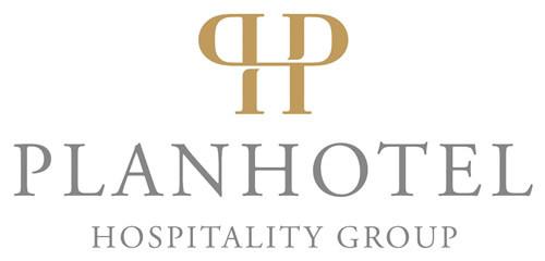 Planhotel Hospitality Group Logo