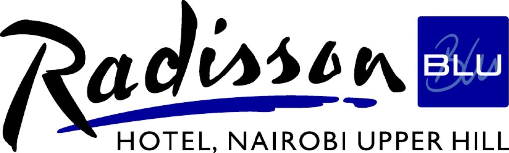 Radisson Blu Upperhill Nairobi Logo