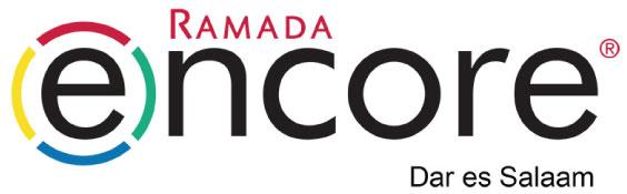 Ramada Encore Dar es Salaam Logo