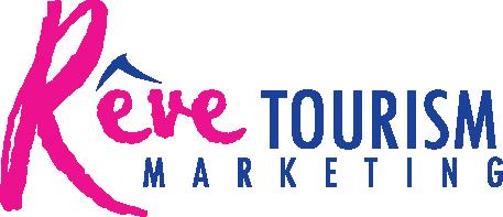 Reve Tourism Marketing Ltd Logo