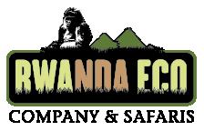Rwanda Eco Company and Safaris Logo