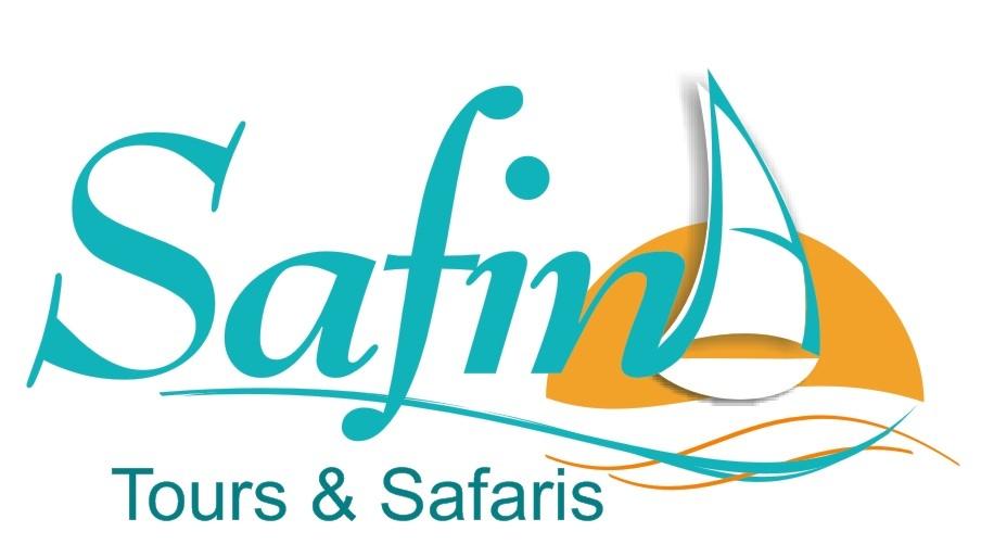Safina Tours & Safaris Limited Zanzibar Logo