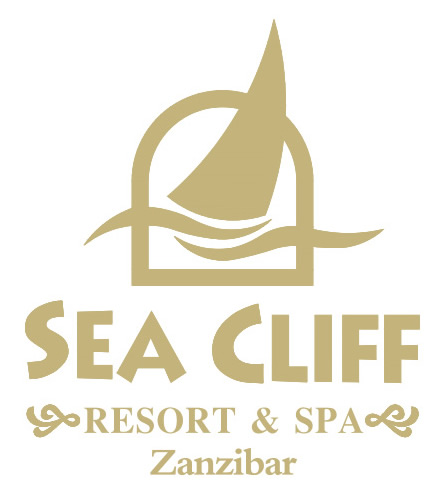 Sea Cliff Resort & Spa - Zanzibar Logo