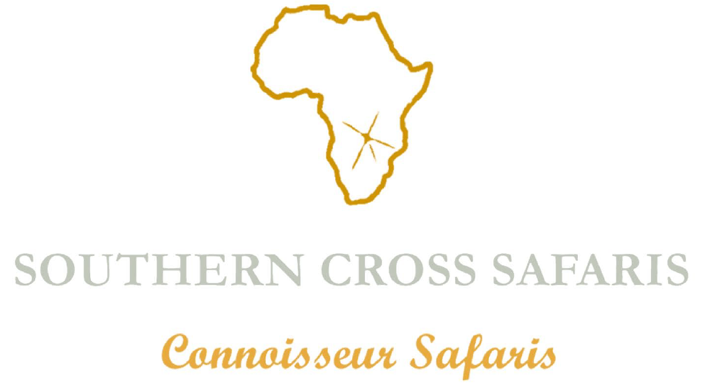 Southern Cross Safaris Kenya Logo
