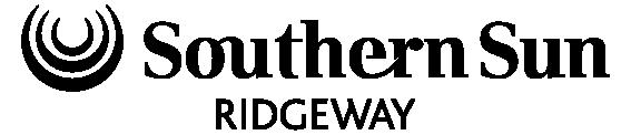 Southern Sun Ridgeway Hotel Logo