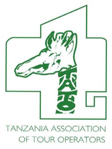 Tanzania Tour Operators Association (TATO) Logo