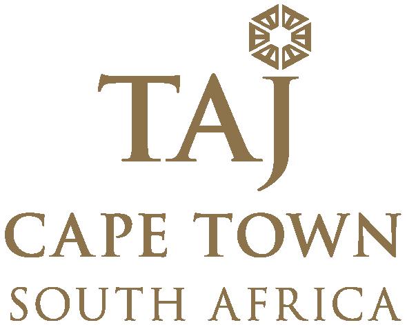 Taj Cape Town Logo