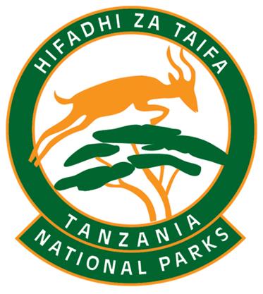 TANAPA (Tanzania National Parks) Logo