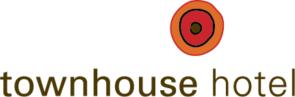 The Townhouse Cape Town Logo