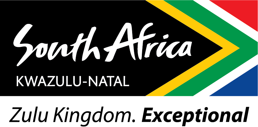 Tourism Kwa-Zulu Natal - South Africa Logo