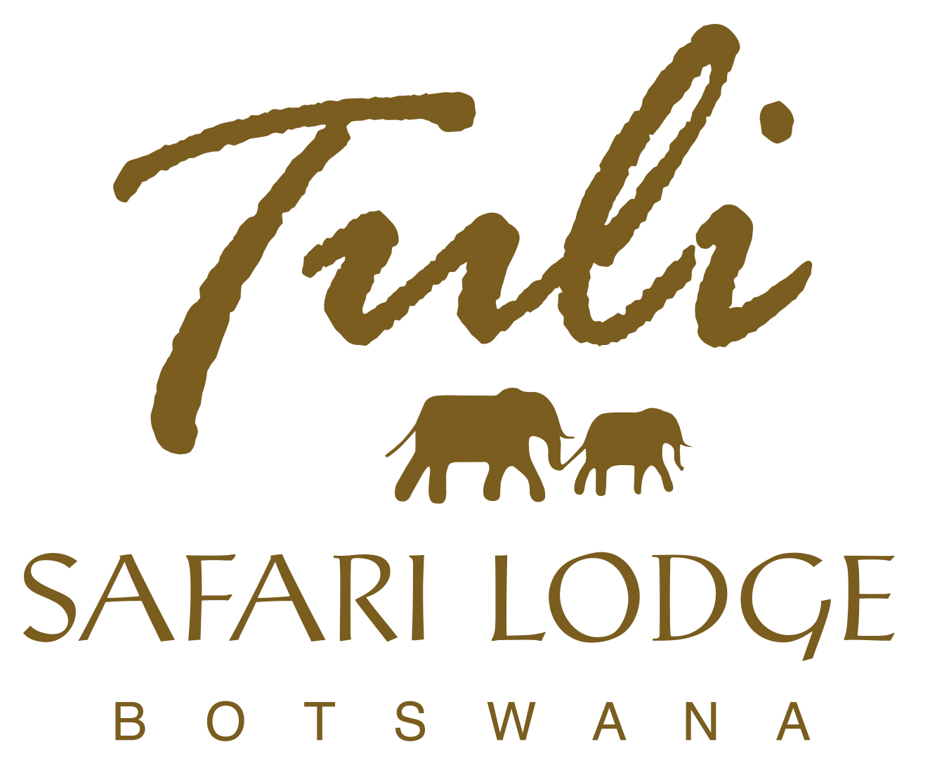 Tuli Safari Lodge Logo