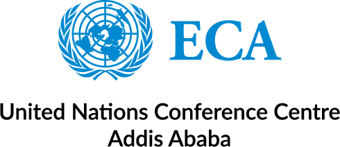 UNECA UN Conference Centre Addis Ababa Logo