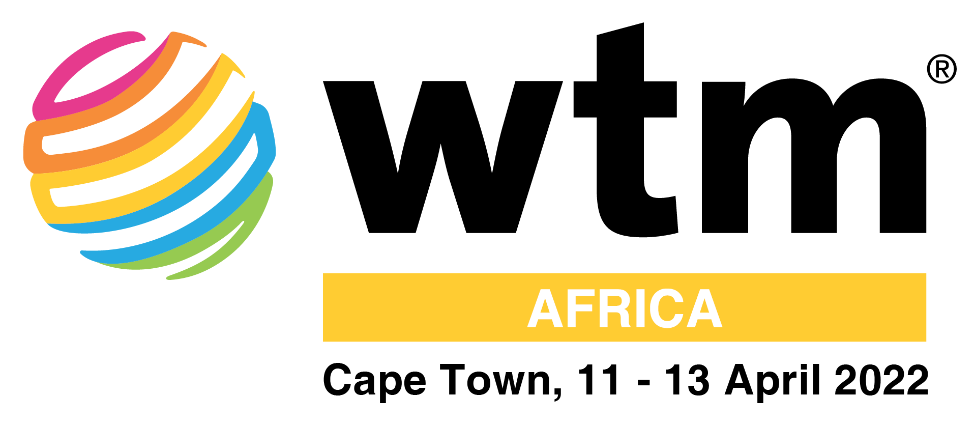 WTM Africa/Reed Exhibitions Logo
