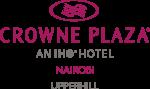 CrownePlaza-Nairobi-Upperhill-Logo