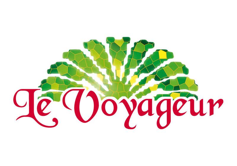 Le Voyageur Madagascar Logo