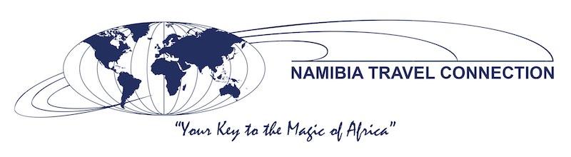 Namibia Travel Connection Logo